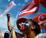 Will Puerto Rico Be America's 51st State? | JessDeadyGeo200 | Scoop.it