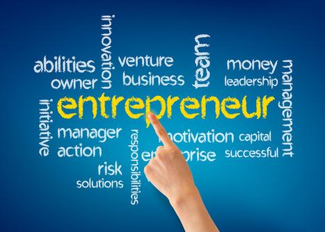 Un MOOC sur l'entrepreneuriat en octobre - educadis.fr | E-pedagogie, apprentissages en numérique | Scoop.it