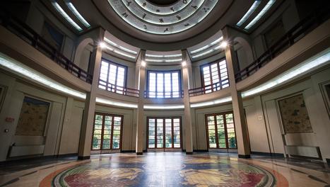 Architettura fascio-comunista: i buoni edifici dei regimi cattivi #Atrium | L'Europe en questions | Scoop.it