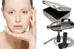 Microdermabrasion Can Assist To Exfoliate Your Skin - Removing Your Dead Skin | Beauty Products | Scoop.it