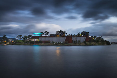Quirky $200 Million Art Venture Proves Just the Ticket for Tasmania | Clic France | Scoop.it