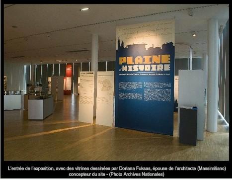 Le Moyen Âge de Plaine commune - Exposition aux Archives Nationales | Le Journal de Saint-Denis | Nos Racines | Scoop.it