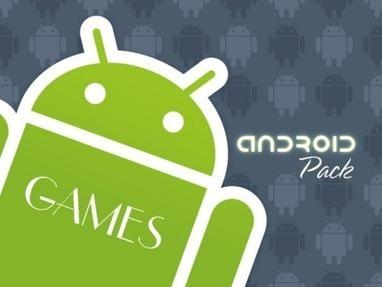 Top 5: Les meilleurs jeux Android gratuits   Comment réinitialiser un mot de passe oublié d'un iPad ou iPhone   Scoop.it