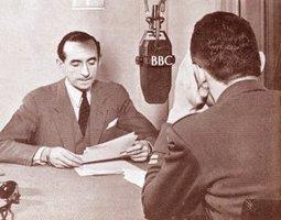 Ici Londres - Les messages personnels de la BBC à écouter | Communiquer pour résister 1940-1945 | Scoop.it