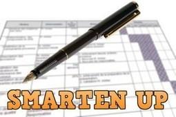 SMARTEN UP: Définissez vos objectifs. | Dévoloppement personnel | Scoop.it