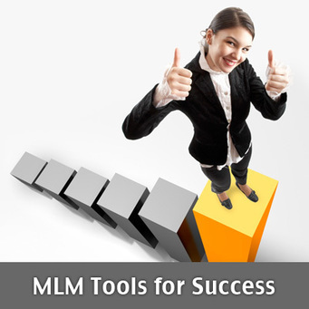 The Best MLM Tools for Success in MLM Business | MLMBusinessTips | Scoop.it
