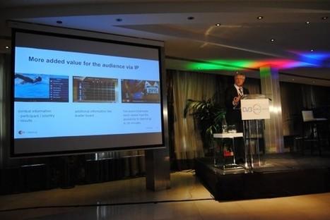 El DVB pisa con fuerza en un entorno de crecimiento de servicios OTT | Panorama Audiovisual | Big Media (Esp) | Scoop.it