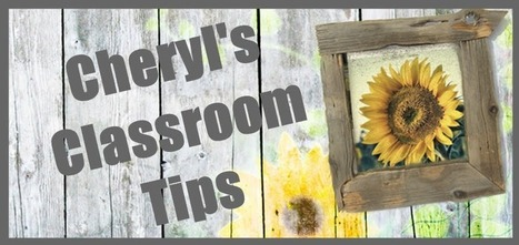 Cheryl's Classroom Tips: Communication Matters | Curriculum resource reviews | Scoop.it
