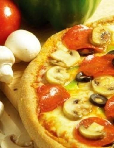 La ricetta della pizza napoletana | Pizza Gusto Italiano | Scoop.it