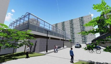 La première ferme de Paris va germer sur le toit d'une teinturerie industrielle - Le Parisien   Le Fil @gricole   Scoop.it