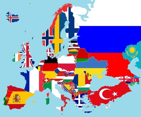 Translation in the European Union – Facts and Figures 2013 | Spanish Translation | Scoop.it