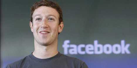 Facebook Is Buying Huge Messaging App WhatsApp For $19 Billion!   Social Media Useful Info   Scoop.it