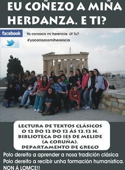 biblomelide | Blogues de Bibliotecas | Scoop.it
