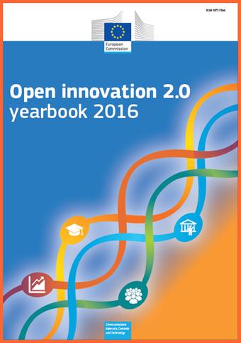 Open Innovation 2.0 Yaerbock 2016 – Commission européenne Technology | TERRITORIES OF TOMORROW FOUNDATION | entrepreneurship - collective creativity | Scoop.it