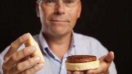 Lab grown meat? Surely it's a matter of taste...   Longevity science   Scoop.it