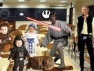 'Star Wars Episode 7' Patton Oswalt filibuster animation - video - Digital Spy UK | ANIMATION | Scoop.it