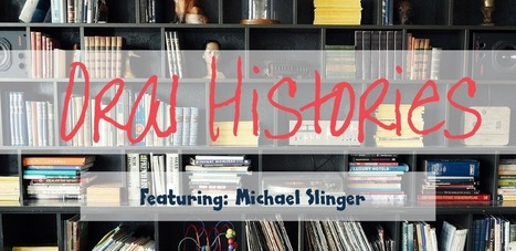 An Oral History of Law Librarianship: Michael Slinger | Hein Blog | Librarysoul | Scoop.it