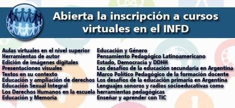 Red Infod | Hablemos de formación docente | Creatividad en la Escuela | Scoop.it