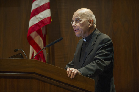 Catholic Church Begins Process To Replace Cardinal George - CBS Local | BiltrixBoard | Scoop.it