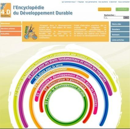 Effet de serre et changement climatique - [CDURABLE.info l'essentiel du développement durable] | CDURABLE.info | Scoop.it