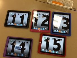 Teaching like it's 2999: Some iPad Management Tips | Connected Learning | Scoop.it