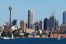 Sydney 11th-priciest city in world, according to crowdsourced comparison | HSC GEOGRAPHY | Scoop.it