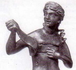 Lencería en la Antigua Roma | QuHist.com | Ollarios | Scoop.it