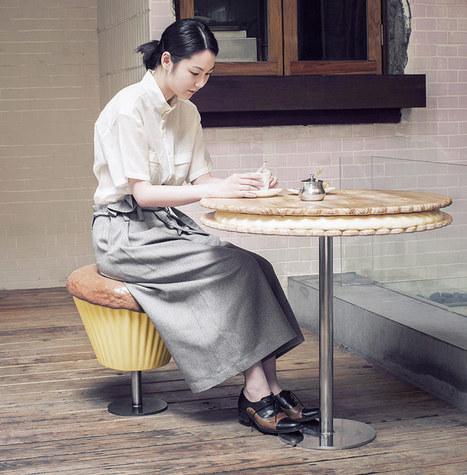 sweeties comfort furniture series by boggy chan | Design | Scoop.it