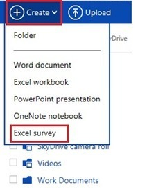 SkyDrive Introduces Recycle Bin and Excel Survey Features | formation 2.0 | Scoop.it