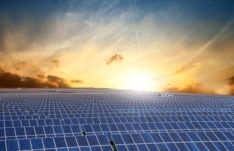 Solar alone won't be enough | Solar Energy projects & Energy Efficiency | Scoop.it