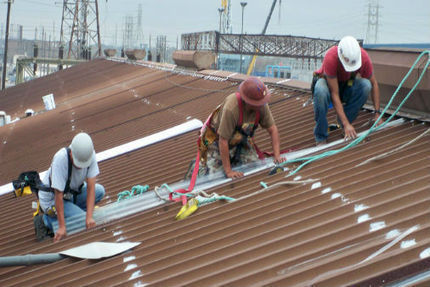 Basic Tips and Roof Installation Information from Our Sheet Metal & Roofing Contractor | Pioneer Roofing & Sheet Metal | Scoop.it