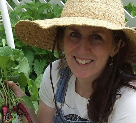 The DP Interview w/Liz McLellan ofhyperlocavore.com | The Next Edge | Scoop.it