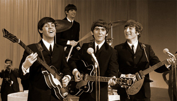 Four Things that The Beatles taught us about Content Marketing | PRODUCTION of Video Music clips and songs | Scoop.it