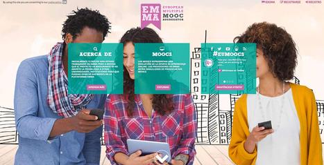 Los MOOC: un espacio para la enseñanza en línea | Educacion, ecologia y TIC | Scoop.it