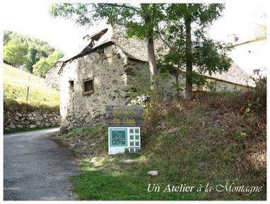 Les granges de Lias - Un atelier à la montagne | Vallée d'Aure - Pyrénées | Scoop.it
