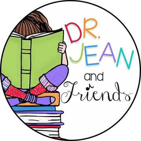 Dr. Jean & Friends Blog: TURN IT OFF! | Kindergarten | Scoop.it