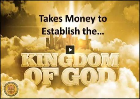 Christianity is Not a Call to Poverty | Internet Marketing Approach | Scoop.it