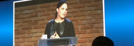 ISTE 2015: Soledad O'Brien on How Technology Can Change Students' Lives | digital divide information | Scoop.it