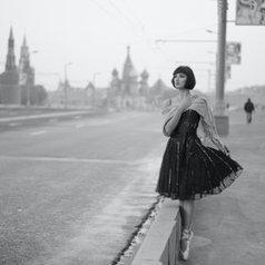 Ballerina. | Yuriy Nezdoiminoga | Achromatopsia | Scoop.it
