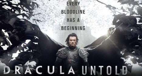 FILM REVIEW: Dracula Untold | Screen Beanz | Digital ExPRESSion | Scoop.it