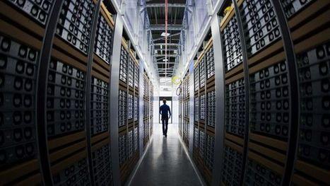 Téléphone, Internet: l'État pourra bientôt tout espionner   Géopolitique, jeux de puissance   Scoop.it