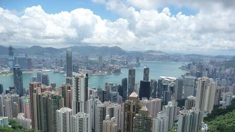 Hong Kong, la ville où les prix augmentent le plus dans le monde | Immobilier | Scoop.it