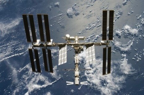Astronauts Successfully Fix Leaking Pump During Daring Spacewalk   Astronomy News   Scoop.it
