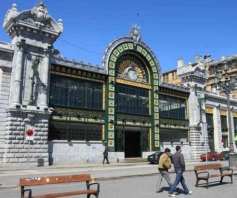 Estaciones donde perder el tren | Aranjuez | Scoop.it