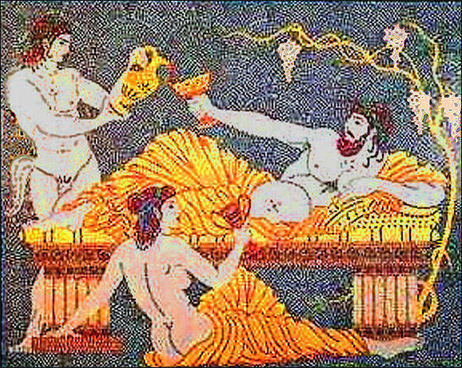 WINE AND DRUGS IN ANCIENT ROME   LVDVS CHIRONIS 3.0   Scoop.it