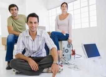 Entrepreneurs : tordez le cou aux idées reçues - Le Vif | S'installer en Belgique | Scoop.it