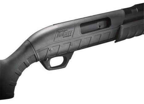 Remington issues a safety recall for the Model 887 shotgun - Shotguns - all4shooters.com | all4shooters EN | Scoop.it
