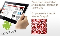 HP rend WebOS open-source et pourrait le relancer en 2013 | Open the source | Scoop.it