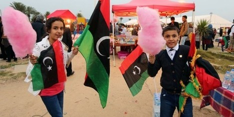 Why a Peace Treaty Means Little in Libya | Stories of Ashoka Fellows | Scoop.it