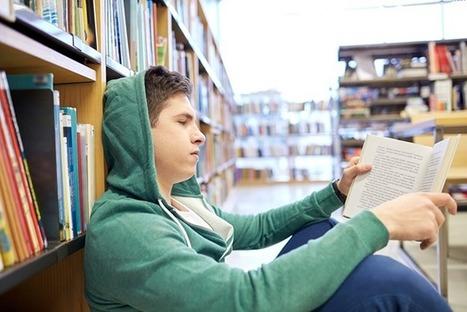 Skandal att 90 kommuner saknar bemannat skolbibliotek | DIK - det kreativa facket | Skolbiblioteket och lärande | Scoop.it